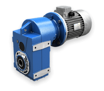 Shaft mouted gear reducers