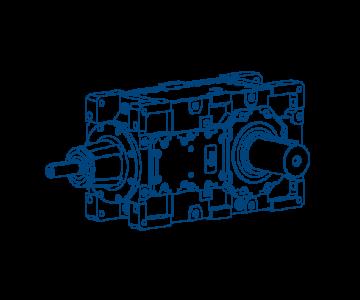 (Укр) Мотоваріо випустив новий конфігуратор для індустріального редуктора серії PBZ